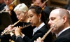 "Cincinnati Symphony Orchestra - Cincinnati: $54 for Three Concert Package to Cincinnati Symphony Orchestra ""Bucket List"" Concerts at Music Hall (Up to $135 Value)"