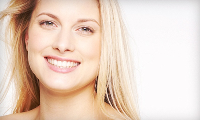 Premier Aesthetics and Laser Center - North Hills: IPL Photofacials at Premier Aesthetics and Laser Center (Up to 88% Off). Four Options Available.