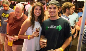Real Promotions and Events: General or VIP Admission for Two to Summer Beer Fest on Saturday, June 18 (30% Off)