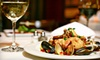 Dulces Bistro & Wine - Pike Place  Market: $36 for a Latin Fusion Dinner with Wine for Two at Dulces Bistro & Wine (Up to $80 Value)