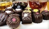 Spice Rack Chocolates: Chocolate Sampler Package or $10 for $20 Worth of Artisanal and Infused Chocolates from Spice Rack Chocolates
