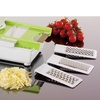 5-in-1 Kitchen Grater