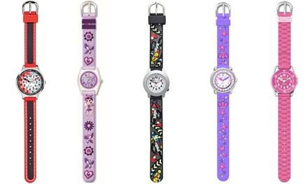 $25 for a Jacques Farel Boy or Girl Watch (Don't Pay Up To $85)