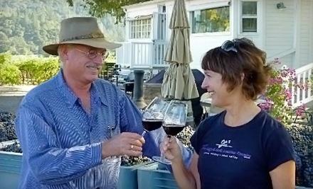 Scott Harvey Wines - Scott Harvey Wines in Sutter Creek