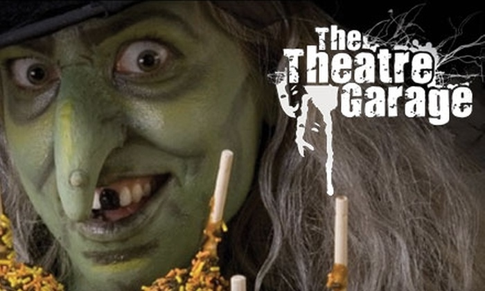 The Theatre Garage - Queen Mary Park: $30 for $60 Worth of Rental Costumes and More at The Theatre Garage