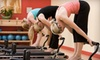 52% Off Pilates Reformer Classes