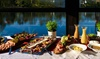 All-you-can-eat-Brunch am Sonntag