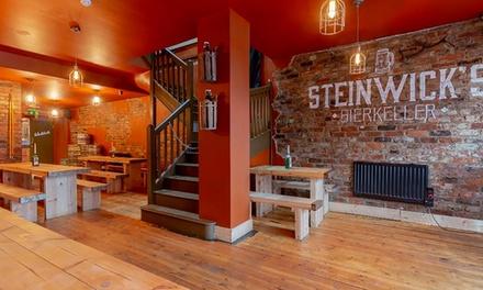Steinwick's Bierkeller