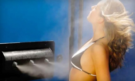 The Painted Lady Sunless Tanning: 2 UV-Free Mystic Tanning Sessions - The Painted Lady Sunless Tanning in St. Helena