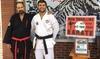 Up to 61% Off Karate Classes at Bushido Martial Arts Academy
