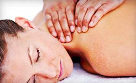 One-Hour Swedish Massage (a $65 value) - Gold Star Salon and Spa in Clarksville