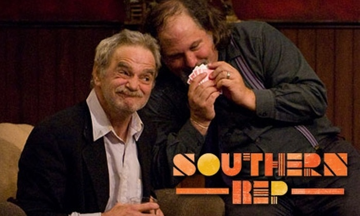 Southern Rep - Lower Garden District: $9 for a Ticket to Any Upcoming Theater Production at Southern Rep (Up to $35 Value)