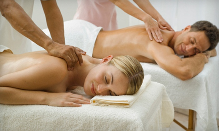 Precision Muscular Therapy and Massage - Springfield: $69 for a One-Hour Couples Massage at Precision Muscular Therapy and Massage (Up to $140 Value)