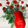 Speakng Roses and Much More - Phoenix: $40 for One Dozen Etched Roses from Speaking Roses and Much More ($80 Value)