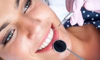 Wertgutschein über 59,90 od. 119,80 € anrechenbar auf eine Prof. Zahnreinigung in der Zahnarztpraxis Dr. Emine Gültekin