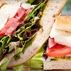 Up to 53% Off at Fressers Delicatessen in Randolph