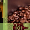 55% Off Locally Roasted Coffee