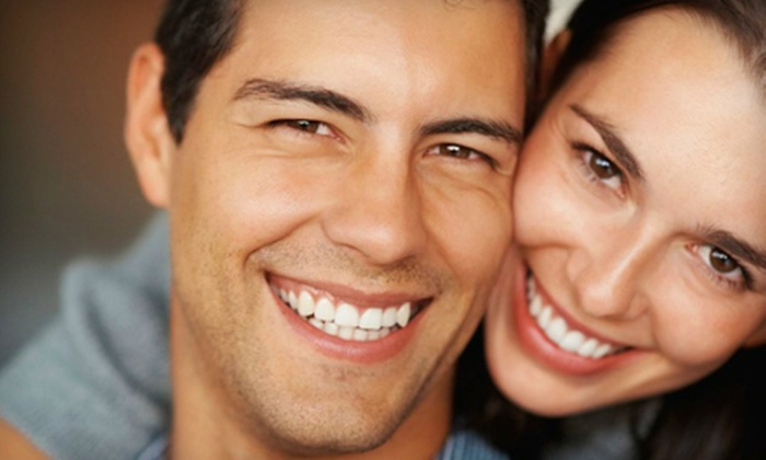 Lakeridge Dentistry - Alderton: $99 for a Dental Checkup with Exam, Cleaning, X-rays, and Whitening at Lakeridge Dentistry in Bonney Lake ($912 Value)