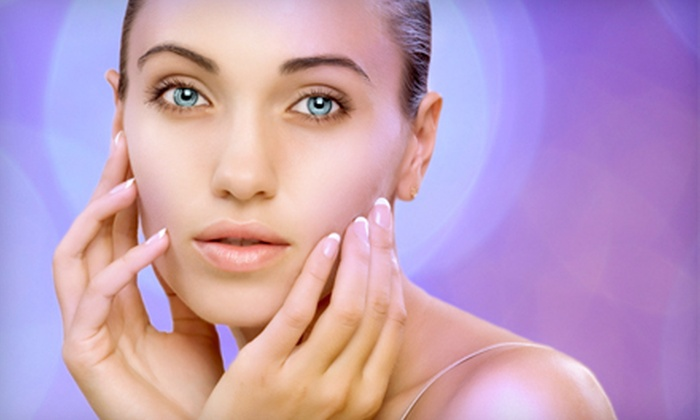The Beauty Clinic  - Multiple Locations: Laser Hair-Removal Treatments on a Small, Medium, or Large Area or the Full Body and Mini Facial