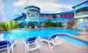 Travellers Beach Resort - Negril, Jamaica: Three- or Five-Night Stay at Travellers Beach Resort in Negril, Jamaica