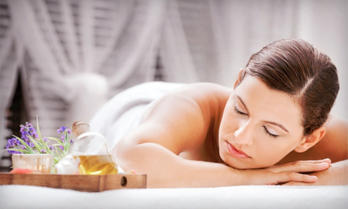Spa du Jour - Fewell Park: $25 Worth of Spa Services