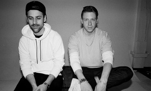 Macklemore and Ryan Lewis: Macklemore and Ryan Lewis on June 5 at 8 p.m.