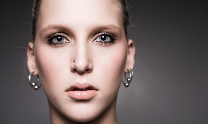 piercing services devoted ink tattoo and piercing groupon