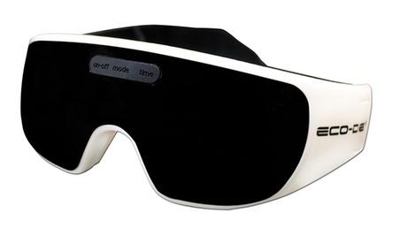 Gafas de masaje ECO-716