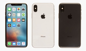 Apple iPhone X Smartphone
