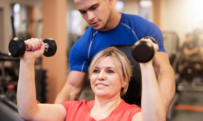 Fitness Cf Up To 85 Off Clermont Fl Groupon