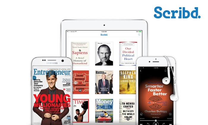 FREE 3-Month Subscription to S...