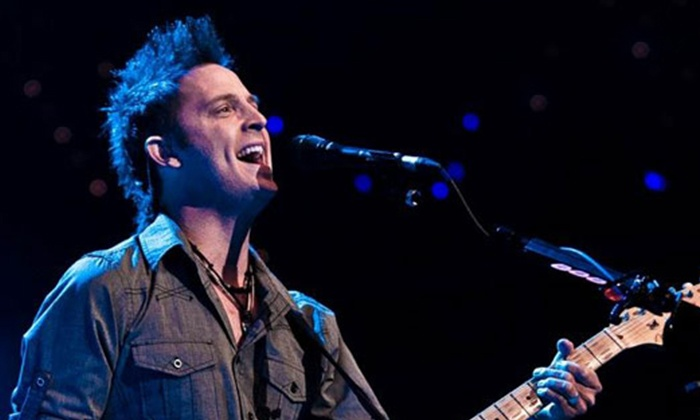 Lincoln Brewster - Bakersfield First Assembly of God: Lincoln Brewster with Special Guest Aaron Perlman on Saturday, February 13, at 7 p.m.
