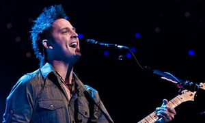 Lincoln Brewster: Lincoln Brewster with Special Guest Aaron Perlmen on Saturday, February 13, at 7 p.m.