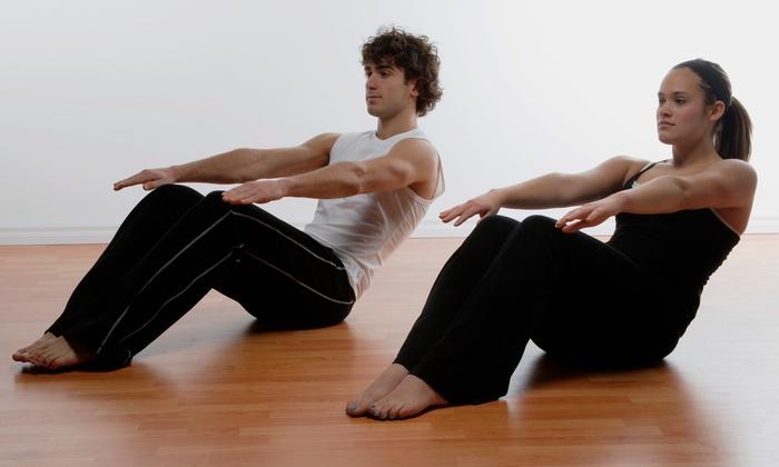 Fitopia L. A. Fitness Studio - Eagle Rock: 10 or 20 Fitness Classes at Fitopia L. A. Fitness Studio (Up to 74% Off)