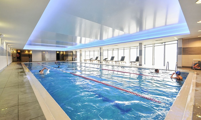 Roko Health Club In West Bridgford Nottinghamshire Groupon