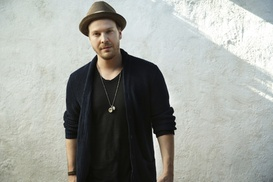 Gavin Degraw & Andy Grammer On October 19 At 7:30 P.m.