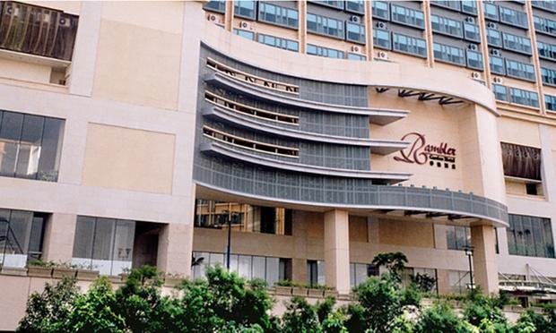 HK:Rambler Garden Hotel + Flights 3