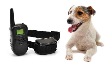 Petzoom Dog Collar Trainer