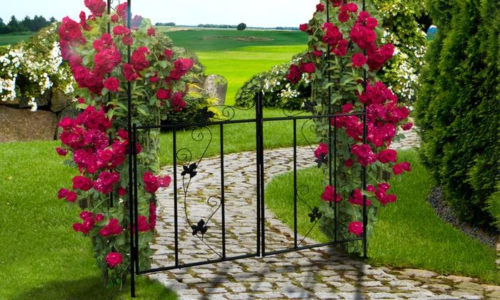 Arco da giardino groupon for Groupon giardino