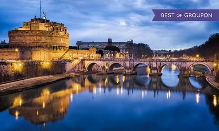 Roma: estancia de hasta 3 noches para 2 personas en habitación doble o superior con desayuno en el Hotel Invictus
