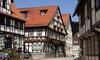 Niemcy, Südharz: pokój 2-os. ze śniadaniem, kolacją i więcej