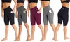 Marika Women's High-Waist Tummy-Control Bermuda Shorts with Plus