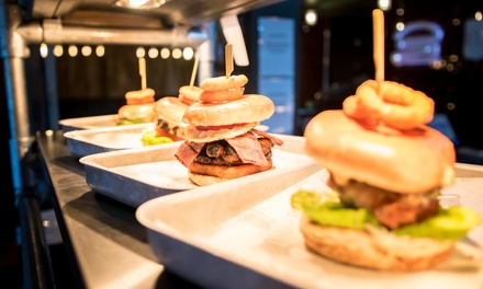 Loaded Burgers Liverpool