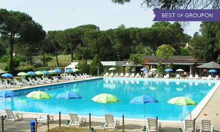 Olgiata country club a roma roma groupon - Piscina bambini roma ...
