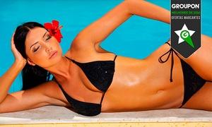 Michele Hair: Michele Hair – Santana: 10, 20 ou 30 visitas com Ultracavity e drenagem linfática mecânica