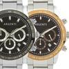 Argenti Carmichael Men's Chronograph Watches