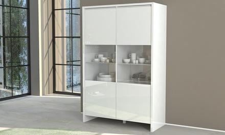 Vetrina per soggiorno bali e mito groupon goods for Groupon mobili soggiorno