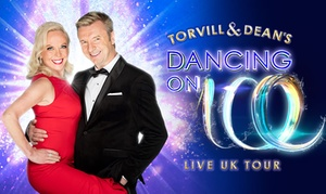 Ticket Zone: Dancing on Ice Live Tour 2018 on 23 March - 15 April at Seven Locations