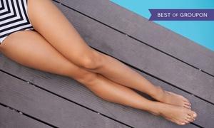 Salon Super Ciało: Depilacja woskiem: bikini za 29,99 zł i więcej w Salonie Super Ciało