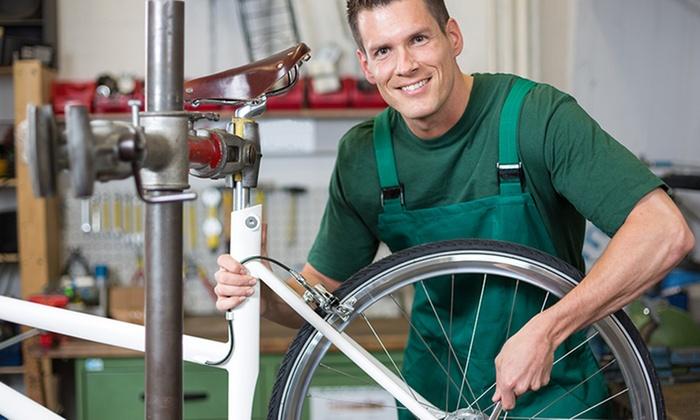 diy mechanic course